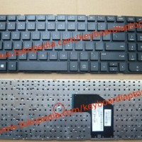 Keyboard HP Pavilion G6-2000 BLACK