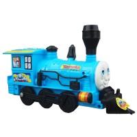 Ocean Toy Kereta Thomas Mainan Anak OCT5003 - Merah/Biru/Kuning