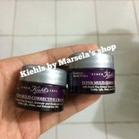 Kiehls Super Multi Corrective Cream travel