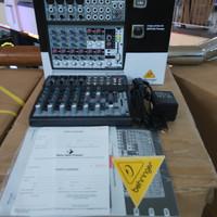 harga Mixer 12ch Behringer Xenyx-1202fx Original Tokopedia.com