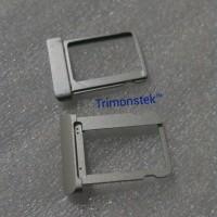 Simcard Tray Slot Simtray Simlock Sim Lock Ipad 3 Original 100%
