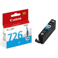 Tinta Printer Canon 726 Cyan