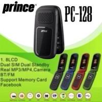 harga Handphone / HP Prince PC-128 [GSM-GSM / Flip Model] Tokopedia.com