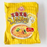 Ottogi Cheese Ramen Ramyun Mie Instan Korea