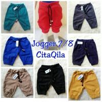 Jogger Anak 7/8 S ( 1-2y)