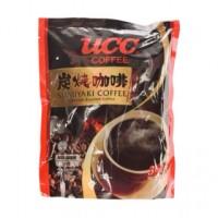kopi hitam charcoal roasted ucc sumiyaki coffee