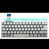 keyboard For ACER Aspire P3-131 P3-171 P3-171-6408 P3-171-6820