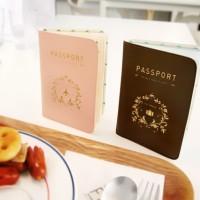 harga Cover Sampul Buku Paspor Dengan Tempat Tiket Kartu Tokopedia.com