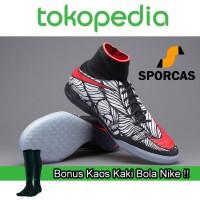 harga Gratis Kaos Kaki Bola !Sepatu Futsal | Nike Hypervenomx Proximo Neymar Tokopedia.com