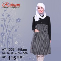 Rahnem AT 1338 Hitam