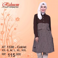 Rahnem AT 1338 Coklat