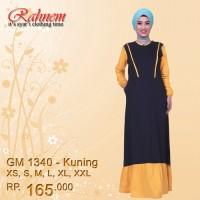 Rahnem GM 1340 Kuning