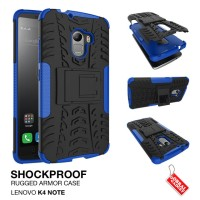 Lenovo K4 Note A7010 Rugged Shockproof Armor Hybrid Hard & Soft Case