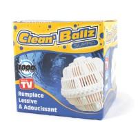 Clean Ball - Pencuci Baju Pengganti Detergent