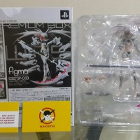 [Figma] SP-033. White Rock Shooter