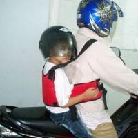 Jual Sabuk Bonceng Anak di Motor Full Body Murah