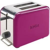 Pemanggang Roti / Toaster KENWOOD TTM 029 / KENWOOD TTM029 Magenta