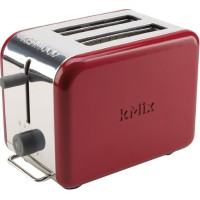 Pemanggang Roti / Toaster KENWOOD TTM 021A / KENWOOD TTM021A Red