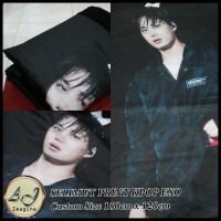 Selimut Print Custom KPOP EXO KAI 150cm x 120cm
