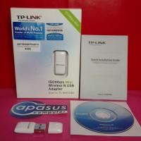 Jual TP-LINK TL-WN723N 150Mbps WIFI MINI Wireless N USB Adapter Murah