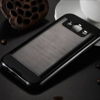 Casing samsung Galaxy E5 / E7 Verus Verge Steel hard back case cover
