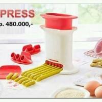 M-PRESS tupperware cetak kue