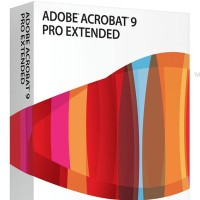Lisensi Adobe Acrobat Profesional 9.0