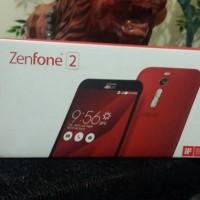 harga asus Zenfone 2 Ram 4GB merah Tokopedia.com