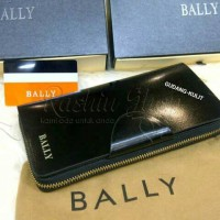 Dompet Wanita / Hand Bag / Tas Tangan Kulit Asli, Super, Import.BALLY.