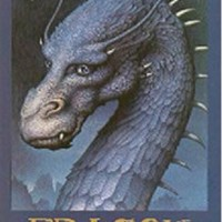 Trilogi Warisan (Inheritance) #1: Eragon	(Soft Cover)