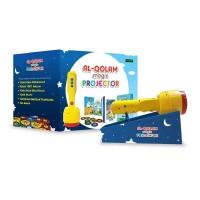 AlQolam Magic Projector