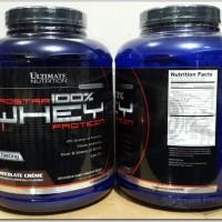 un Prostar 100% Whey Protein 5.28 Lbs Lb / 5 5lb 5lbs 100 % Pro Star
