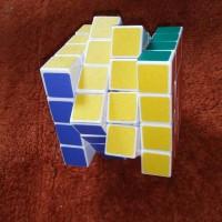 Rubik 4x4x4 HE SHU