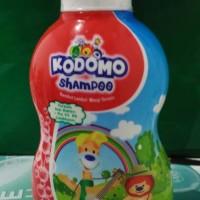 Kodomo Shampo 200ml