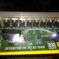 kit inverter dc to ac