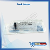 Suntikan Refill Cartridge 50ml