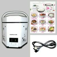 Rice Cooker Alat Penanak Nasi Cocok Listrik Serbaguna Murah Awet Bagus