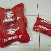 Bantal Swift GT/ Bantal mobil Suzuki Swift Sport/ Pillow All New Swift