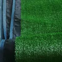 Rumput sintetis golf untuk taman dan lapangan