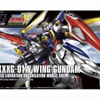 HBJ49 HGAC Wing Gundam