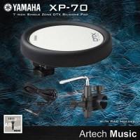 harga Yamaha DTX PAD XP70 + Tom Holder, XP 70 untuk Drum Elektrik Tokopedia.com