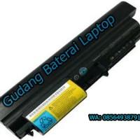 Original Baterai Laptop Lenovo Thinkpad T61 R61 T400 R400