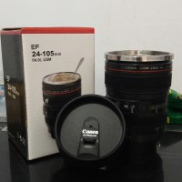 Jual Mug Lensa Canon EF24-105 Murah