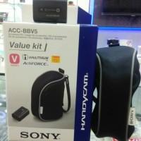 harga sony acc-bbv5 (tas lcs-bbd dan batere np fv-50) original Tokopedia.com