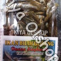 Ikan Bilih Goreng Danau Singkarak / Kuliner Asli Padang
