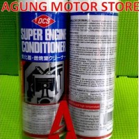 DCS Super Engine Conditioner (Foam) (203ml)