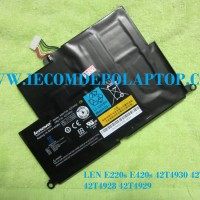 Battery Lenovo Thinkpad Edge E220s E420s 42t4930 42t4931 42t4928 42t49