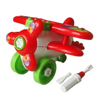 Ocean Toy Helicopter Dragon Fly AirCraft Mainan Anak OCT5714