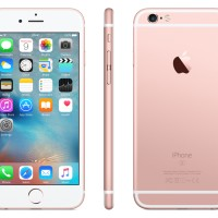 APPLE IPHONE 6S 16GB ROSE GOLD ORIGINAL GARANSI DISTRIBUTOR 1TAHUN