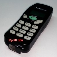 harga Samsong Mini Telephone P-1209 Telpon mini Telkom / FWP / FWT / GSM Tokopedia.com